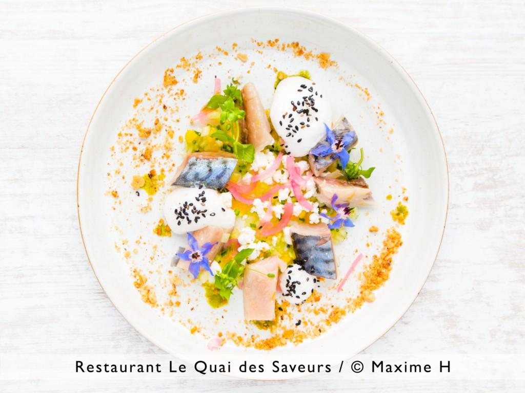 Gourmet LeQuai Des Saveurs