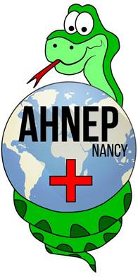 logo AHNEP2016