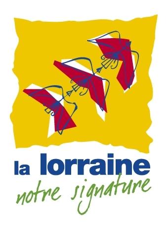 La Lorraine notre signature Logo