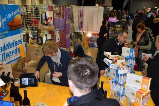 Salon Talents et Saveurs de Lorraine 2016 :DSC_0308 [1024x768]