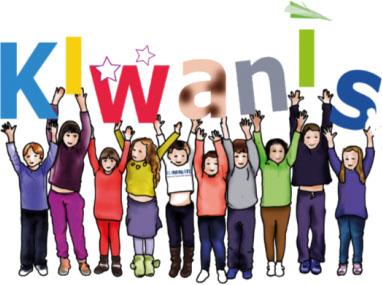 logo Kiwanis enfants
