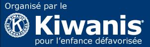Evénement organisé par le Kiwanis pour l'enfance défavorisée